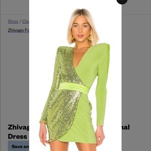 Incredible dress from revolve